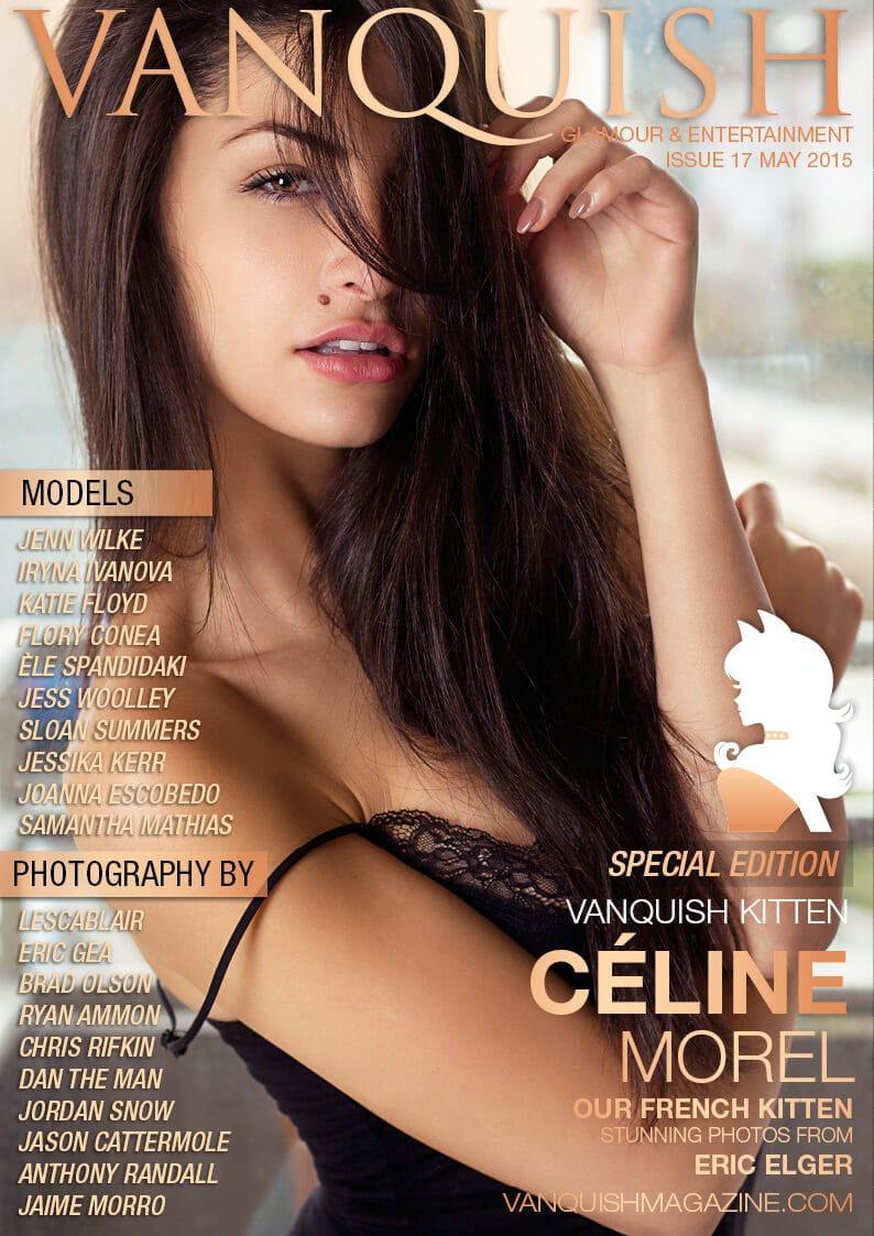 Celine Morel