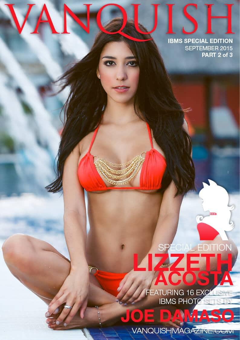 Lizzeth Acosta Nude Photos 69