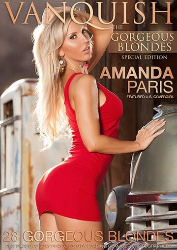 Amanda Paris