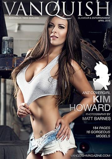 Kim Howard