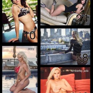 Vanquish Magazine - August 2014 - Jessy Erinn Klett 1