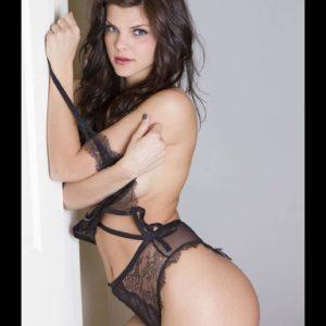 Vanquish Magazine - August 2014 - Ildiko Ferenczi 4