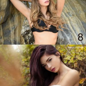 Vanquish Magazine - November 2015 – Alexandra Lillian 1