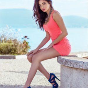 Vanquish Magazine - November 2015 – Alexandra Lillian 6