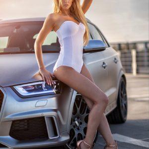 Vanquish Automotive - Issue 2 - Leo Theresa 3