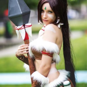 Heroes and Villains of Cosplay – Issue 1 5