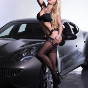 Vanquish Automotive Magazine - May 2016 - Staci Renee 3