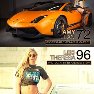 Vanquish Automotive Magazine - May 2016 - Kimberley Jade 4