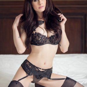 Busty Brunettes Tawny Garrick 5