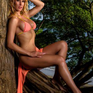 Vanquish Magazine - IBMS Costa Rica - Part 2 - Khloe Terae 4