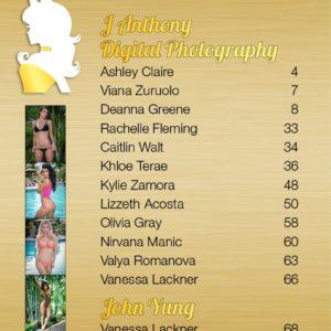 Vanquish Magazine - IBMS Costa Rica - Part 3 - Ashleigh Claire 1