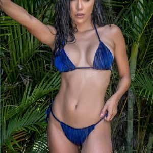 Vanquish Magazine - IBMS Costa Rica - Part 3 - Ashleigh Claire 5
