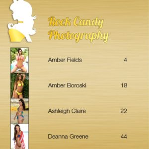 Vanquish Magazine - IBMS Costa Rica - Part 4 - Deanna Greene 1