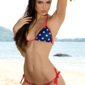 Vanquish Magazine - IBMS Costa Rica - Part 4 - Deanna Greene 4