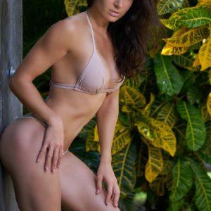 Vanquish Magazine - IBMS Costa Rica - Part 10 - Lizzeth Acosta 2