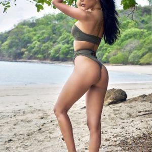 Vanquish Magazine - IBMS Costa Rica - Part 10 - Lizzeth Acosta 4