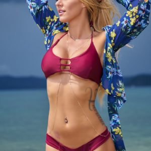 Vanquish Magazine - IBMS Costa Rica - Part 10 - Kindly Myers 3