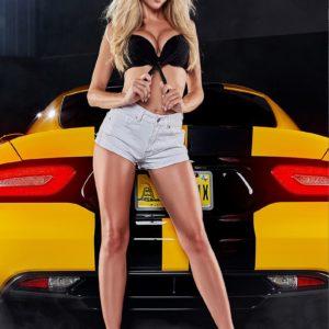 Vanquish Automotive - October 2017 - Sarah Pressler 4