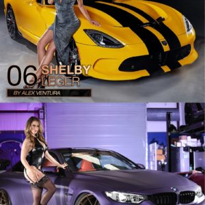 Vanquish Automotive - October 2017 - Shelby Leger 1