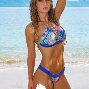 Vanquish Magazine – IBMS Costa Rica – Part 12 – Kylie Zamora 6