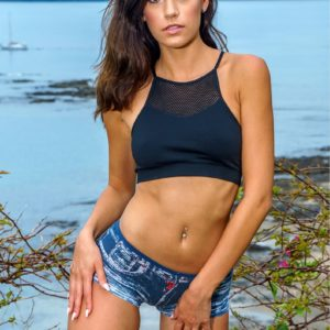 Vanquish Magazine – IBMS Costa Rica – Part 12 – Lizzeth Acosta 5