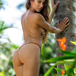 Vanquish Magazine - IBMS Costa Rica - Part 13 - Dani Word 6