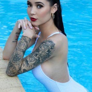 Vanquish Tattoo Magazine – September 2017 – Sher 3