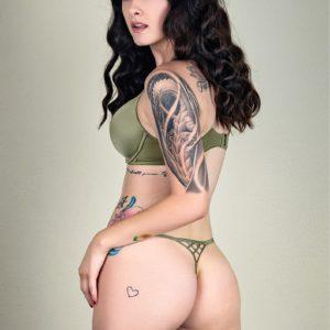 Vanquish Tattoo Magazine – September 2017 – Sher 5