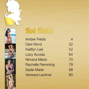 Vanquish Magazine - IBMS Costa Rica - Part 15 - Kaiitlyn Lee 1