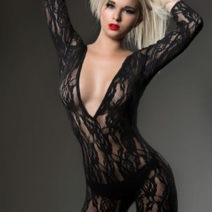 Vanquish Magazine - Gorgeous Blondes - Bree James 2