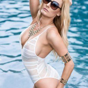 Vanquish Magazine - January 2018 - Katie Floyd 6