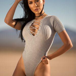 Vanquish Magazine - March 2018 - Abigail Mora 3