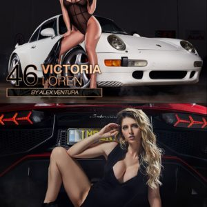 Vanquish Automotive - April 2018 - Saffron Jaye Richardson 3