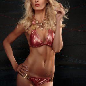 Vanquish Magazine - Gorgeous Blondes - Colleen Elizabeth 5