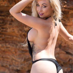 Vanquish Magazine - Gorgeous Blondes - Colleen Elizabeth 6