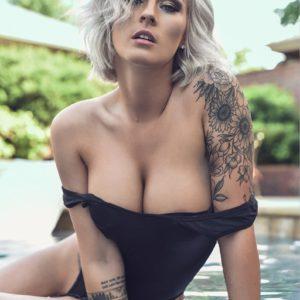 Vanquish Tattoo - August 2018 - Sheridan Smith 2