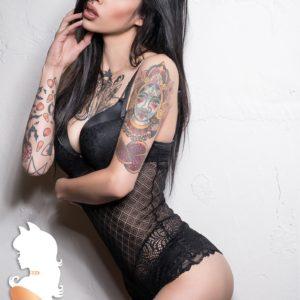 Vanquish Tattoo Magazine - March 2016 - Kristy Seguin 5