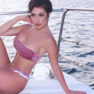 Vanquish Magazine - IBMS Punta Cana - Part 4 - CJ Sparxx 3