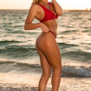 Vanquish Magazine - IBMS Punta Cana - Part 1 - Sabrina Elsie 5