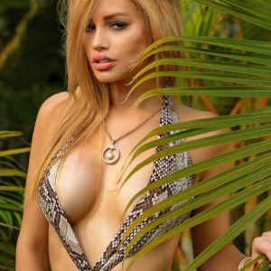 Vanquish Magazine - IBMS Punta Cana - Part 1 - Holly Wolf 3
