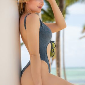 Vanquish Magazine - IBMS Punta Cana - Part 1 - Holly Wolf 4