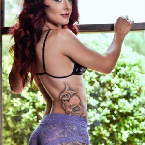 Vanquish Tattoo - December 2018 - Jessie Robinson 3