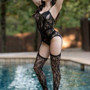 Vanquish Magazine - January 2019 - Carina Paige 3