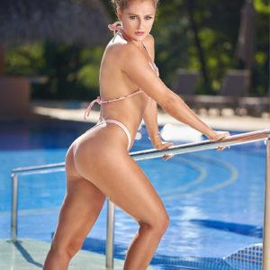 Vanquish Magazine - IBMS Costa Rica - Part 3 - Erin Bloomberg 5