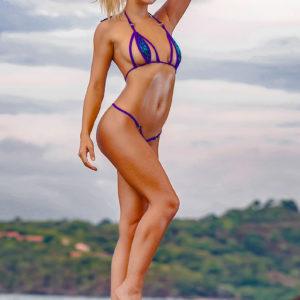 Vanquish Magazine - IBMS Costa Rica - Part 1 - Autumn Crosby 6