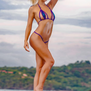 Vanquish Magazine - IBMS Costa Rica - Part 1 - Erin Bloomberg 6