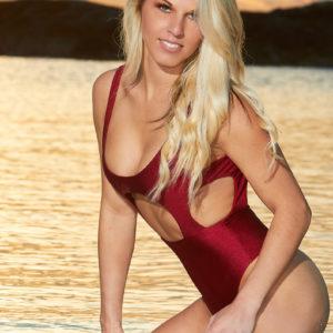 Vanquish Magazine - Swimsuit USA - Part 15 - Valeria Piazza 2