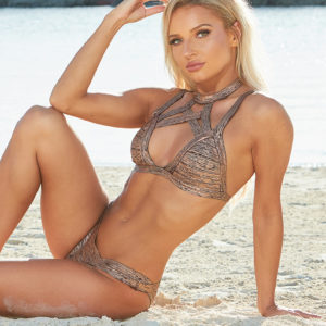 Vanquish Magazine - Swimsuit USA - Part 14 - Monika Majgier-Sztabnik 4