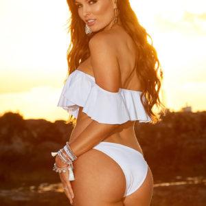 Vanquish Magazine - Swimsuit USA - Part 13 - Deanna Carola 2
