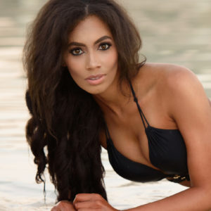 Vanquish Magazine - Swimsuit USA - Part 13 - Deanna Carola 4